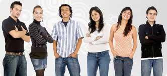 Šola obnašanja za mlade